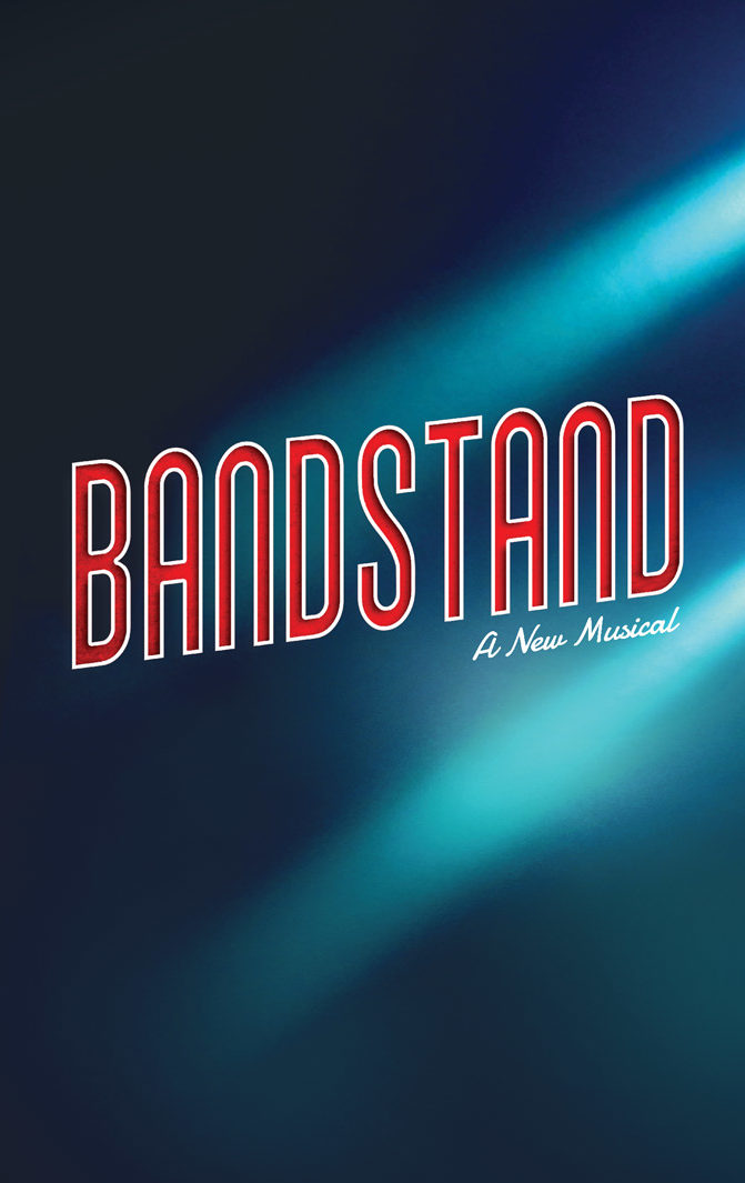Bandstand A New Musical