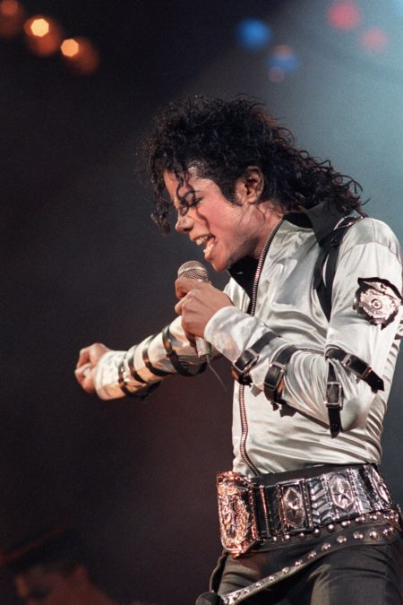 New Musical Based on the Life of Michael Jackson Will Premiere on