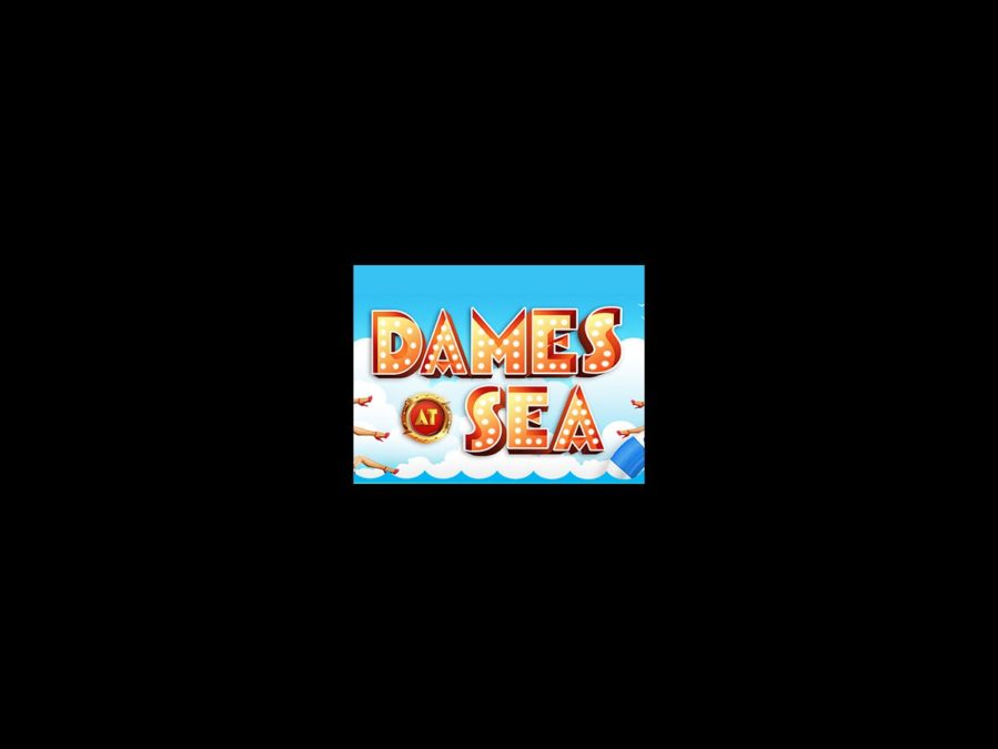 PRESS - Dames - at Sea - square - 6/15