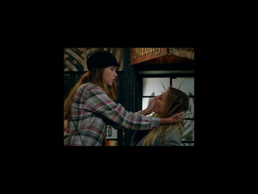 Younger Recap - Episode 4 - Sutton Foster - Hilary Duff