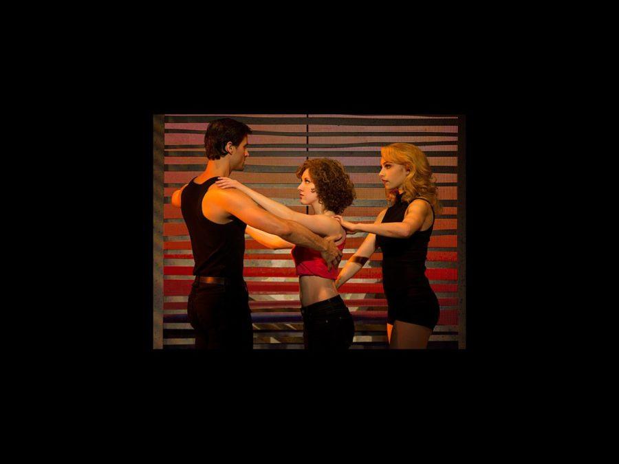 TOUR - PS - Dirty Dancing - Jillian Mueller - Samuel Pergande - Jenny Winton