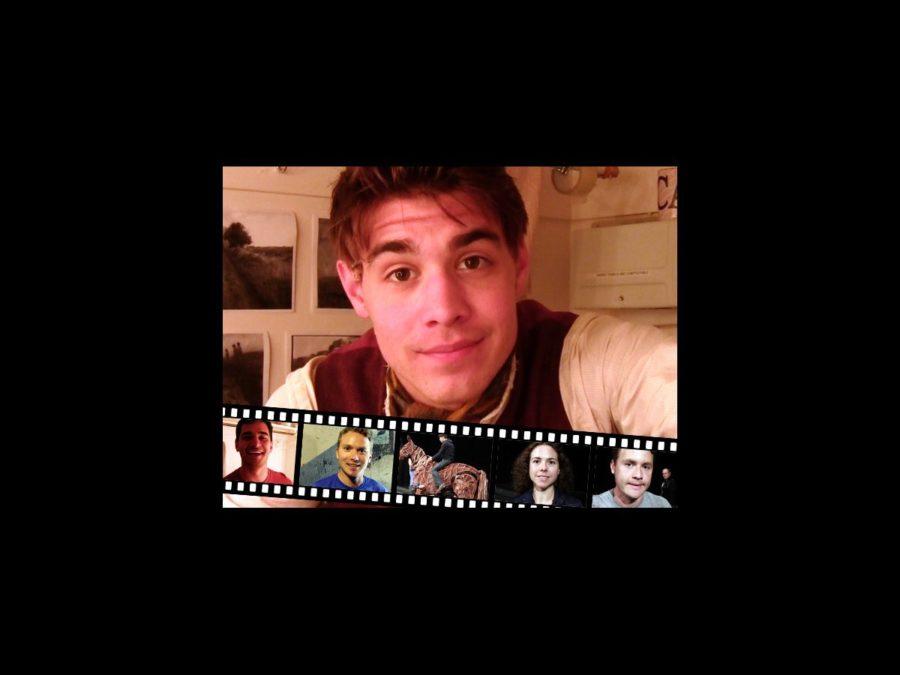 War Horse Vlog - episode 5 - wide - 10/12