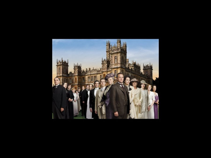 Downton Abbey Casting Feature - wide - 2/12