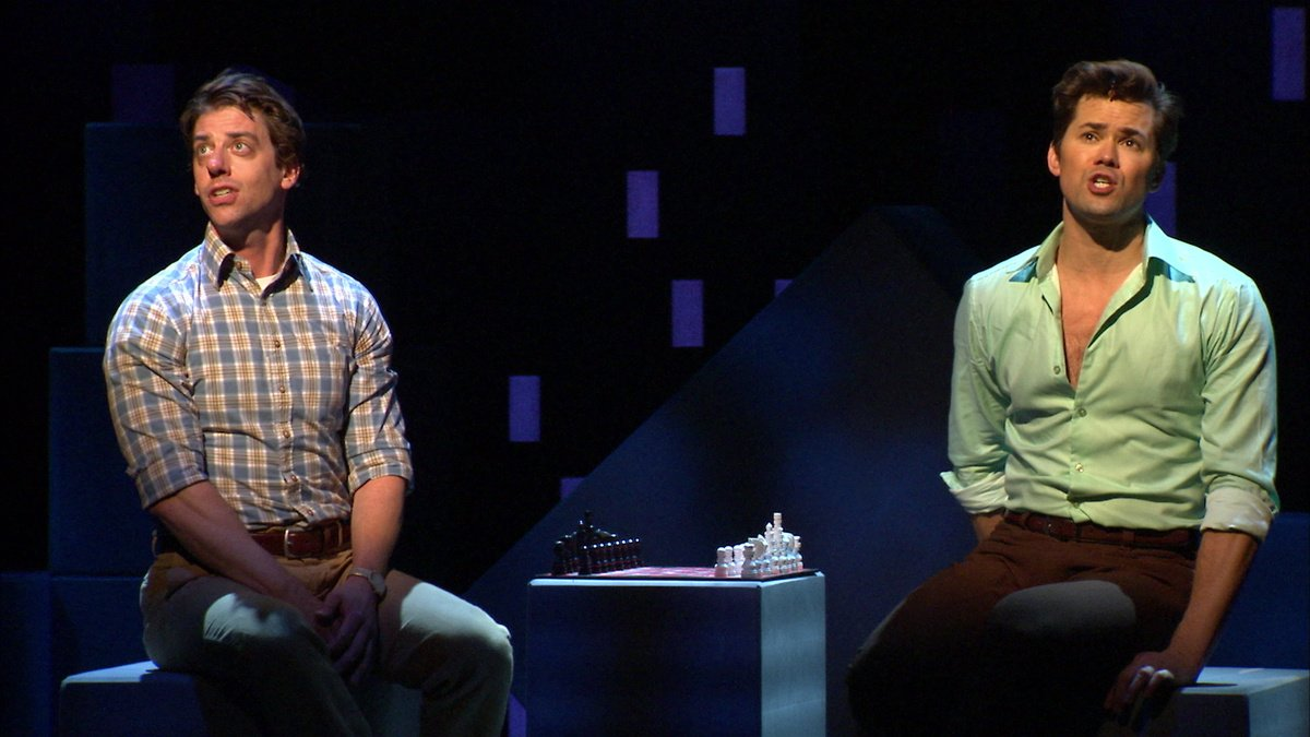 Still - Show Clips - Falsettos