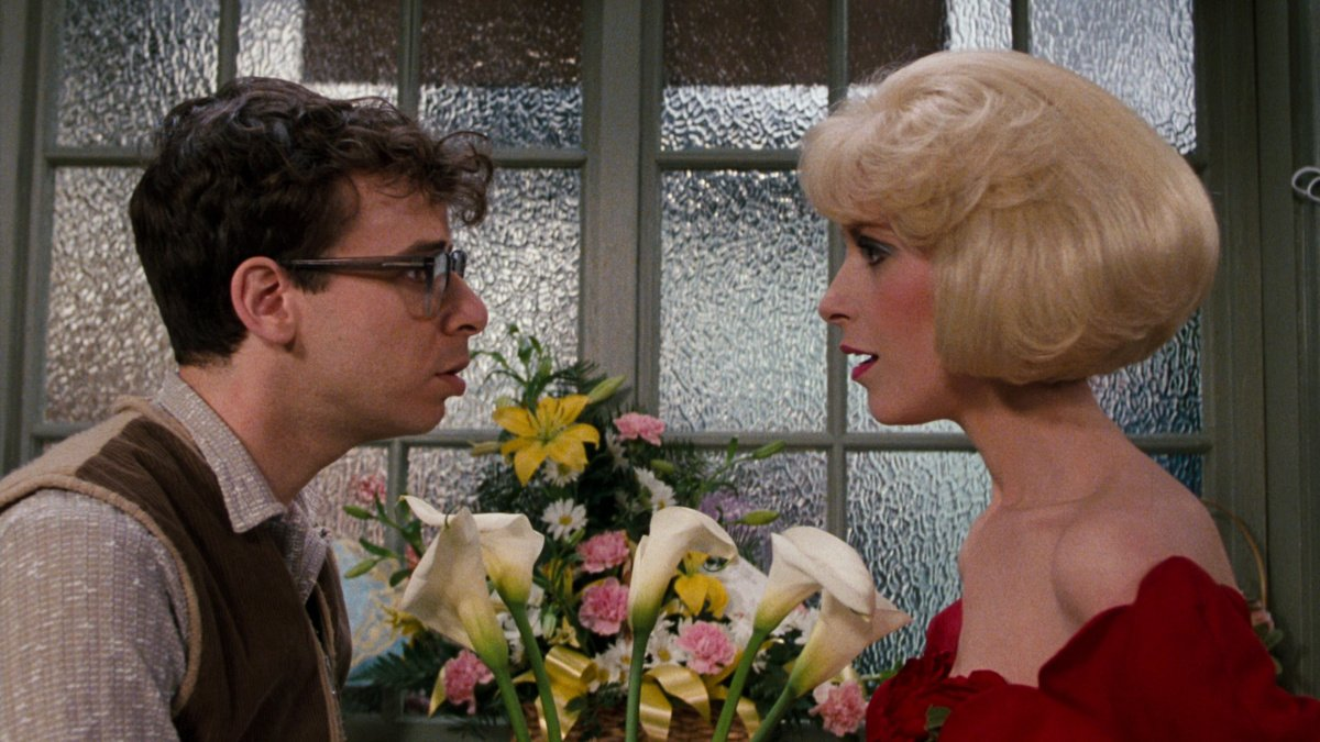 PS - Little Shop of Horrors - 1986 - Warner Bros