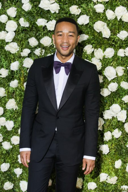 OP - Tony Awards - 6/17 - John Legend - Emilio Madrid-Kuser