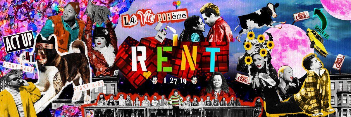 HS - Rent Live - 1/19 - Ryan Casey