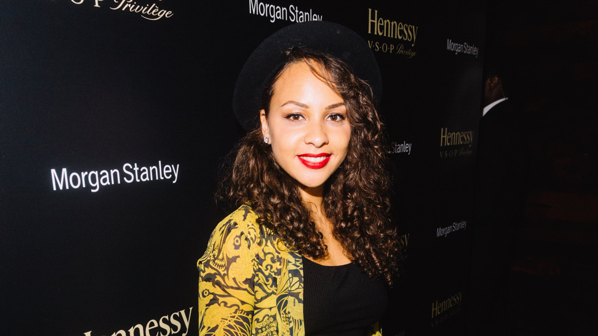 Jasmine Cephas Jones - 7/16 - Emilio Madrid