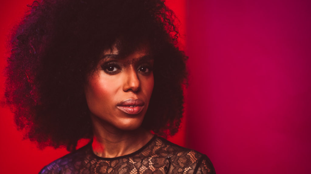 PB - American Son - Kerry Washington - Opening - Broadway - 11/18 - Caitlin McNaney