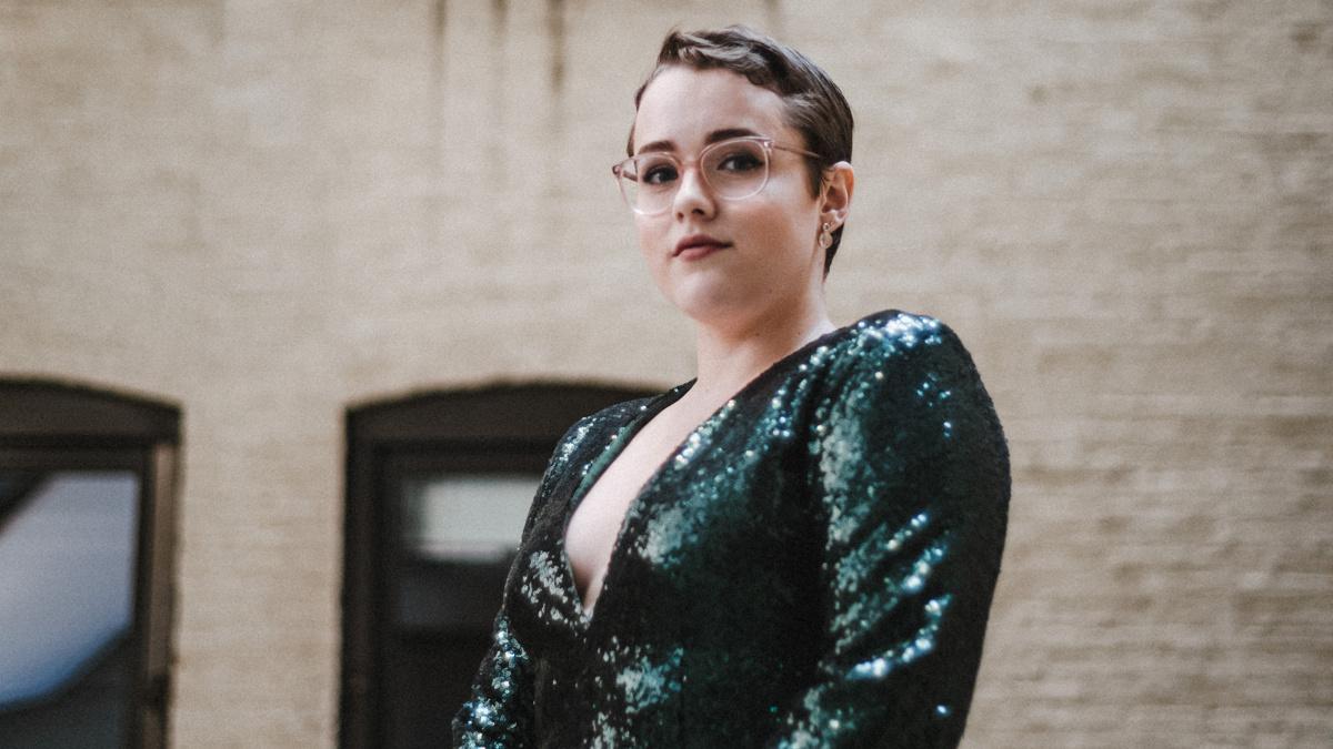 OP - 2019 Tony Honors - Caitlin Kinnunen - 6/19 - Emilio Madrid-Kuser