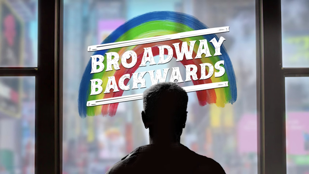 WI - Broadway Backwards - 3/21