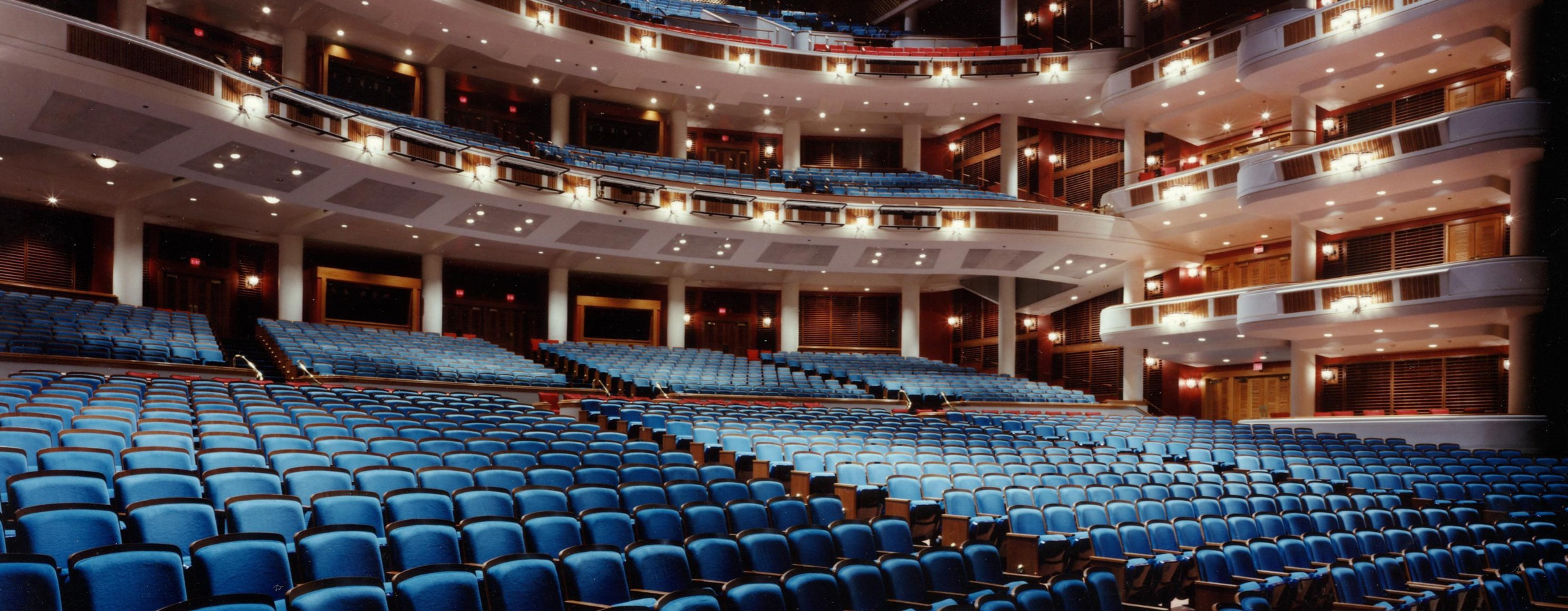 Broward Center Theaters Broadway In Fort Lauderdale