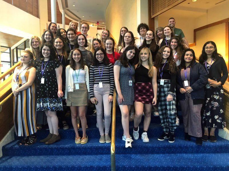 Broward Teen Ambassadors